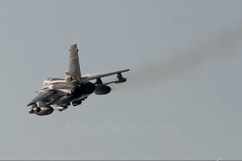 ZA604 - Royal Air Force Panavia Tornado GR.4 / 4A