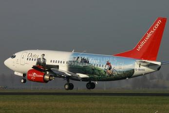 G-BVKD - bmibaby Boeing 737-500