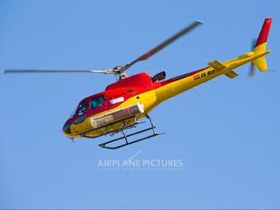 EC-KFP - Private Aerospatiale AS350 Ecureuil / Squirrel