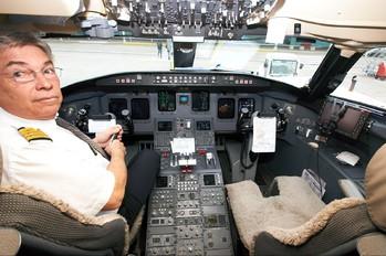 F-HMLF - Brit Air Canadair CL-600 CRJ-1000