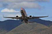 N879NN - American Airlines Boeing 737-800 aircraft