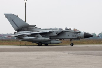 MM7033 - Italy - Air Force Panavia Tornado - ECR