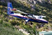 PJ-WIL - Winair de Havilland Canada DHC-6 Twin Otter aircraft