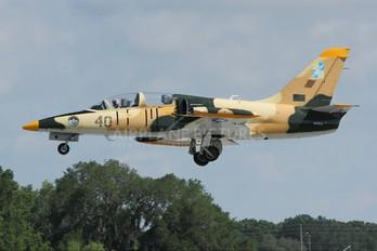 NX711LC - Private Aero L-39C Albatros