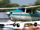LV-OCO - Private Cessna 210 Centurion aircraft