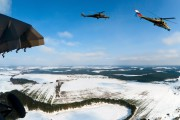 54 - Russia - Air Force Mil Mi-35M aircraft