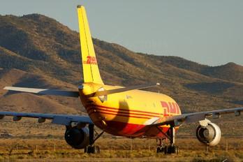 N367DH - DHL Cargo Airbus A310F