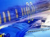 UR-AAN - Aerosvit - Ukrainian Airlines Boeing 737-800 aircraft