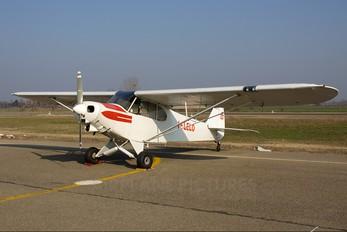 I-LELO - Private Piper PA-18 Super Cub