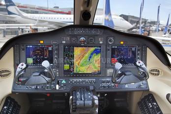 N324HS - Cessna Aircraft Company Cessna 510 Citation Mustang