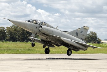 I-021 - Argentina - Air Force Dassault Mirage III D series