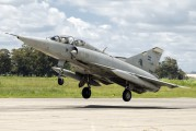 I-021 - Argentina - Air Force Dassault Mirage III D series aircraft