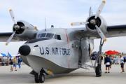 N10019 - Private Grumman HU-16B Albatross aircraft