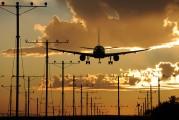 - - US Airways Airbus A321 aircraft