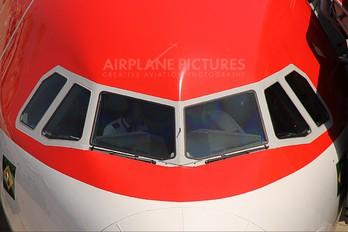 PR-AVP - Avianca Brasil Airbus A320