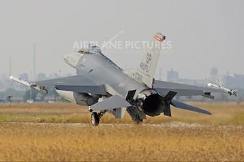 91-0366 - USA - Air Force Lockheed Martin F-16CJ Fighting Falcon