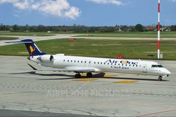 EI-DVS - Air One Canadair CL-600 CRJ-900