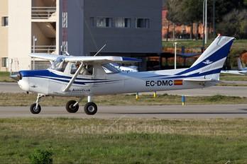 EC-DMC - Aeroclub Barcelona-Sabadell Reims F152