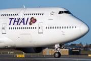 Thai Airways HS-TGA image