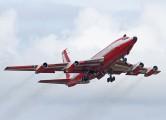 C-FETB - Pratt & Whitney Canada Boeing 720 aircraft