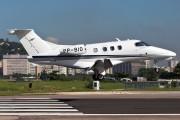 PP-BIO - Private Embraer EMB-500 Phenom 100 aircraft