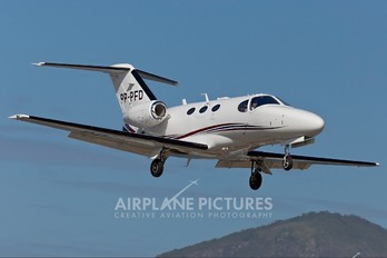PP-PFD - Private Cessna 510 Citation Mustang