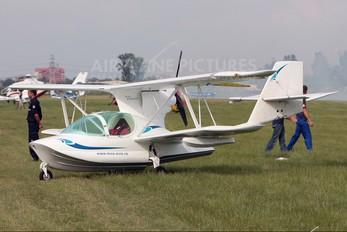 YR-5264 - Private EDRA Aeronautica Super Petrel SP 100