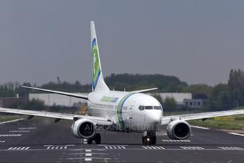 PH-XRD - Transavia Boeing 737-700