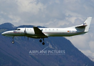 D-CPSW - Bin Air Fairchild SA227 Metro III (all models)
