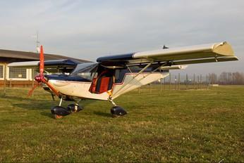 I-3987 - Private Zenith - Zenair CH 701 STOL
