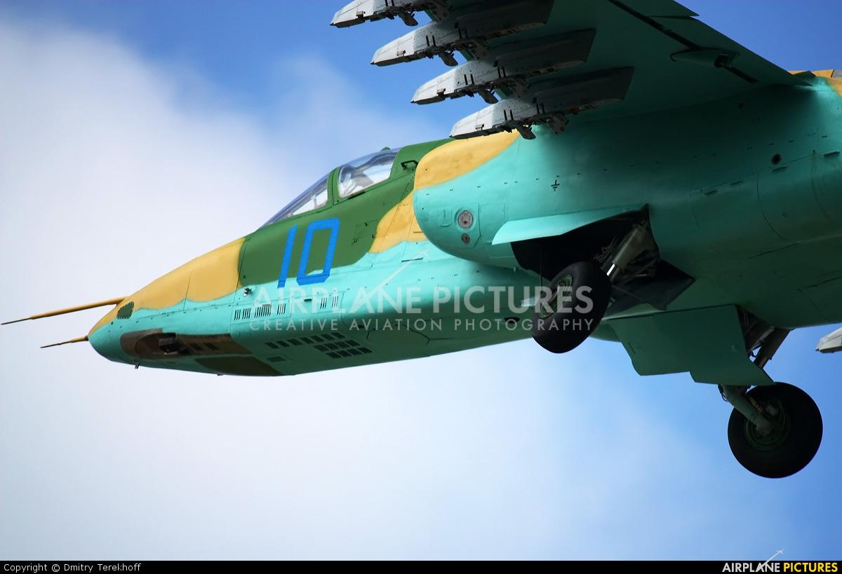 Turkmenistan - Air Force 10 aircraft at Kubinka