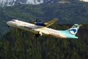 OM-VRB - Danube Wings ATR 72 (all models) aircraft