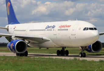 SU-GCI - Egyptair Airbus A330-200