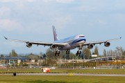B-18801 - China Airlines Airbus A340-300 aircraft