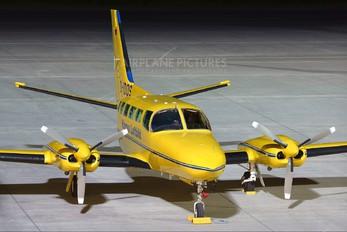 D-IHLB - Hansa Luftbild Cessna 402B Utililiner