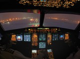 - - Aeroflot Airbus A321 aircraft