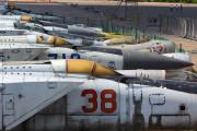 38 - Russia - Air Force Mikoyan-Gurevich MiG-25P (all models) aircraft