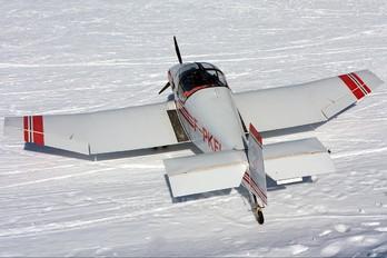 F-PKFL - Private Jodel D113