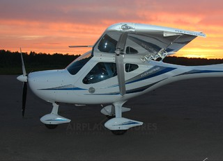 - - Private Remos Aircraft GX