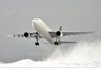 N146UP - UPS - United Parcel Service Airbus A300F