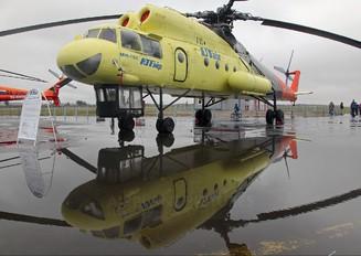 - - UTair Mil Mi-10K