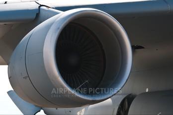 86-0013 - USA - Air Force Lockheed C-5B Galaxy