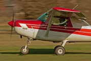 G-BNYL - Private Cessna 152 aircraft