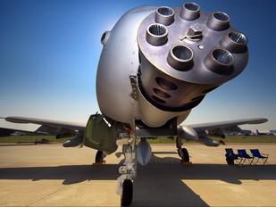 81-0981 - USA - Air Force Fairchild A-10 Thunderbolt II (all models)