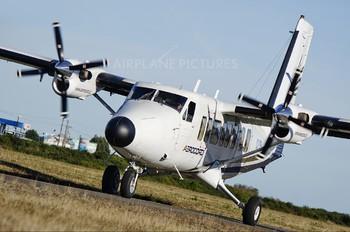 CC-CFN - Aerocord de Havilland Canada DHC-6 Twin Otter