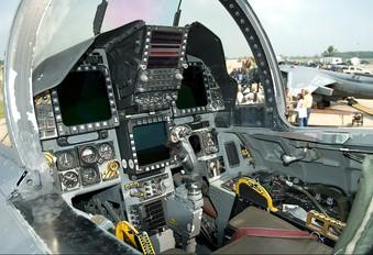 88-1672 - USA - Air Force McDonnell Douglas F-15E Strike Eagle
