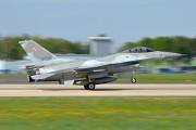 4066 - Poland - Air Force Lockheed Martin F-16C Jastrząb aircraft