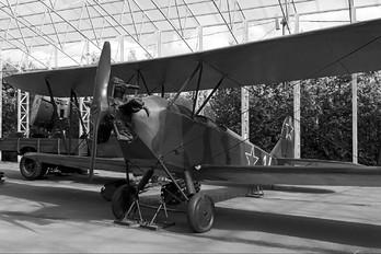 - - Russia - Air Force Polikarpov PO-2 / CSS-13