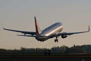 N37700 - Delta Air Lines Boeing 737-800