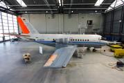D-ADAM - DLR Flugbetriebe VFW-Fokker 614 aircraft
